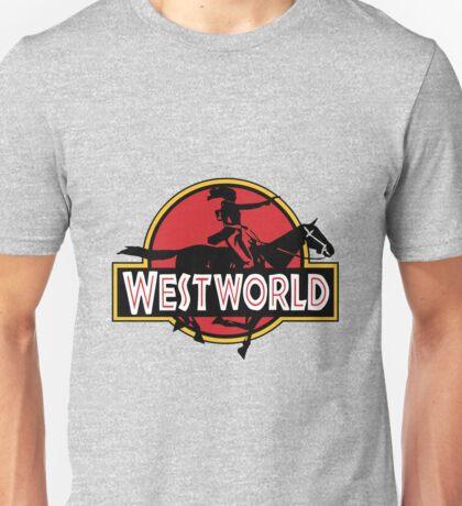 Westworld Park Unisex T-Shirt