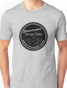 Starscream's Energon (Black) Unisex T-Shirt