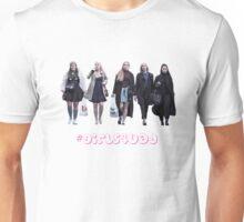 #girlsquad Unisex T-Shirt