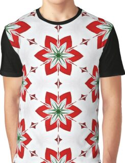 Christmas Candy Canes #2 Graphic T-Shirt