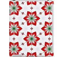 Christmas Candy Canes #2 iPad Case/Skin