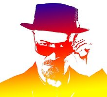 Heisenberg by chris2766
