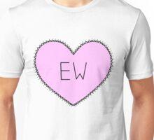 Ew Unisex T-Shirt