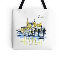 Cordoba, Andalusia, Spain Tote Bag