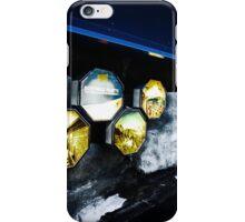 Timepiece Tunnel iPhone Case/Skin