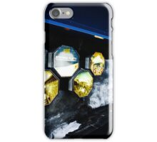 Timepiece Tunnel iPhone Case/Skin