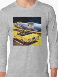 Squeeze Left Long Sleeve T-Shirt