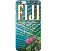 FIJI Phone  iPhone Case/Skin