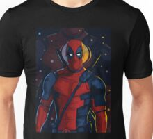 Deadpool Amazing Unisex T-Shirt