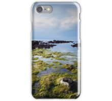Giants Causeway, Ireland iPhone Case/Skin
