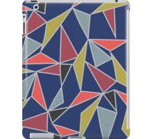 Triangle Mish-Mash iPad Case/Skin