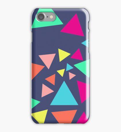 Triangle Heaven iPhone Case/Skin