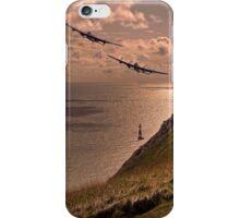 Lancaster Sunset iPhone Case/Skin