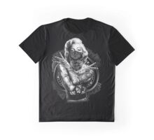 gangster Graphic T-Shirt