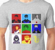 Titans GO!! Unisex T-Shirt