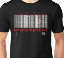 NOT A NUMBER Unisex T-Shirt