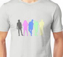 Pentatonix - Album colors Unisex T-Shirt