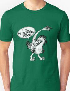 Velociraptor, Rawr T-Shirt