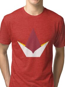 Code Geass - King's Crown (Empirical Standard) Tri-blend T-Shirt