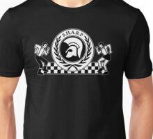 SHARP dancers Unisex T-Shirt