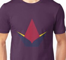 Code Geass - King's Crown (Zero Palette) Unisex T-Shirt