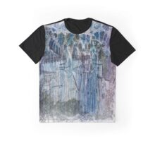 The Atlas Of Dreams - Color Plate 68 Graphic T-Shirt