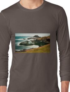 1163 The Nobbies in Spring Long Sleeve T-Shirt