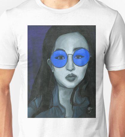 Money Mia Unisex T-Shirt