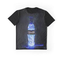 Nuka Cola Quantum Graphic T-Shirt
