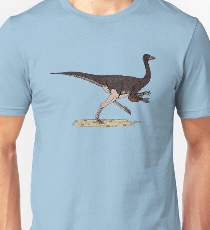 Ornithomimus Unisex T-Shirt
