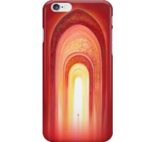 The Gate of Light iPhone Case/Skin