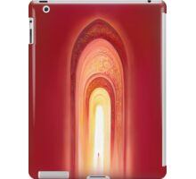 The Gate of Light iPad Case/Skin