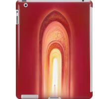 The Gate of Light iPad Case/Skin