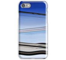 The Road to Nowhere iPhone Case/Skin