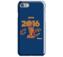 Cleveland Cavaliers iPhone Case/Skin