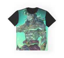 Broly Graphic T-Shirt