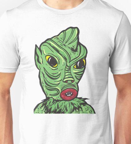 Zaat Unisex T-Shirt