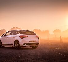 Citroen DS5 Sunset 2 by RossJukesAuto