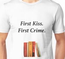 Rory's First Love Unisex T-Shirt