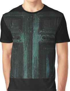 A.D. 1901 Graphic T-Shirt