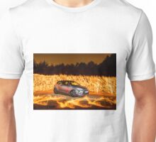 Citroen DS Racing Fire 2 Unisex T-Shirt