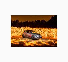 Citroen DS Racing Fire 2 Unisex T-Shirt