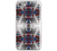 smoke pattern iPhone Case/Skin