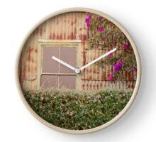 Morpeth Window Clock