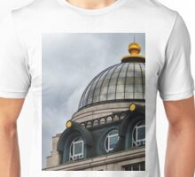 the art and the deco Unisex T-Shirt