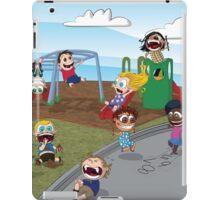 The Playground iPad Case/Skin