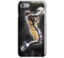 Basketball Legends iPhone Case/Skin