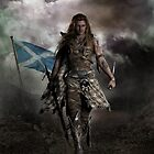 The Highlander by Shanina Conway