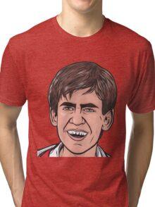 Troy McGregor Tri-blend T-Shirt