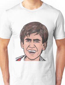 Troy McGregor Unisex T-Shirt